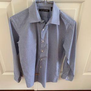 Michael Kors boys dress shirt